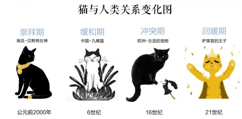 吸猫引导的新兴文化潮流:中国猫次元经济现象研究