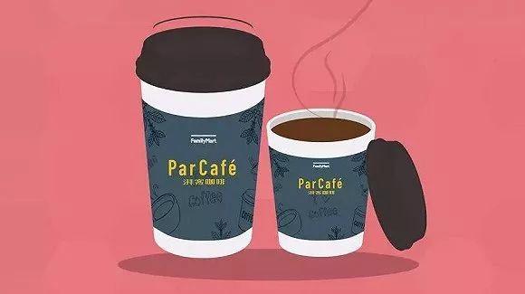 除了便宜,你为什么会买十几块一杯的便利店咖啡?