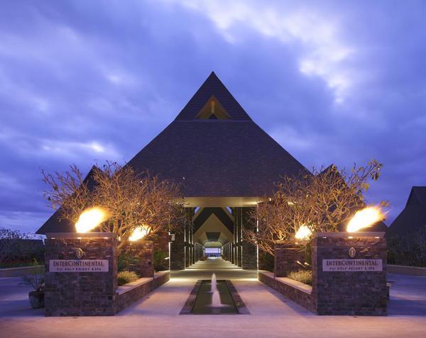 全国多地-斐济 8天6晚