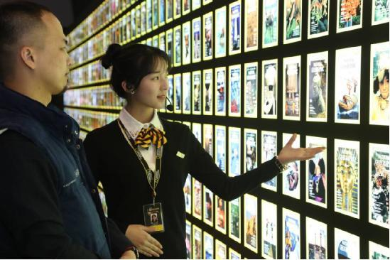 【国家地理】经典影像盛宴 北京站